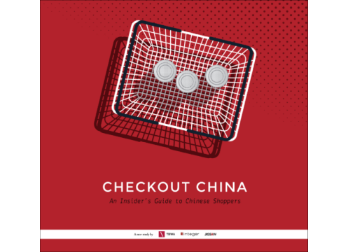 """TBWA, Integer & Jigsaw Uncover the Complexities of """"Checkout China"""""""