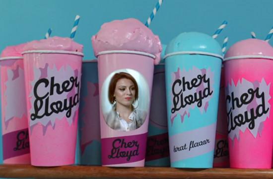 Who is Cher Lloyd?