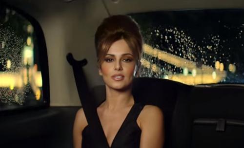 McCann London & Cheryl Cole Strike Gold for L'Oréal