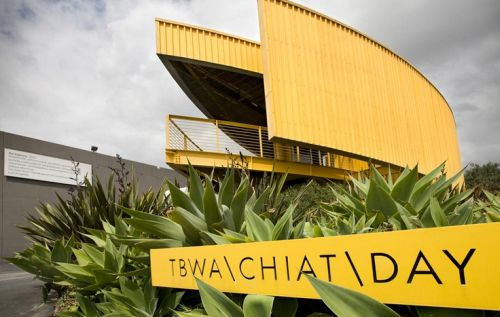 Luis DeAnda Elevated to President Of TBWA\Chiat\Day Los Angeles