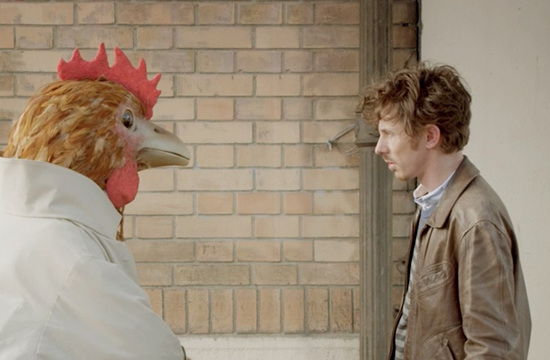Squark! Meet LOTO's Hen That Lays Golden Eggs
