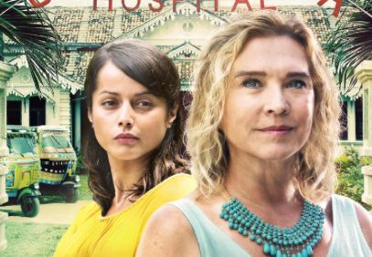 Manners McDade's Ben Foster Scores ITV's 'The Good Karma Hospital'