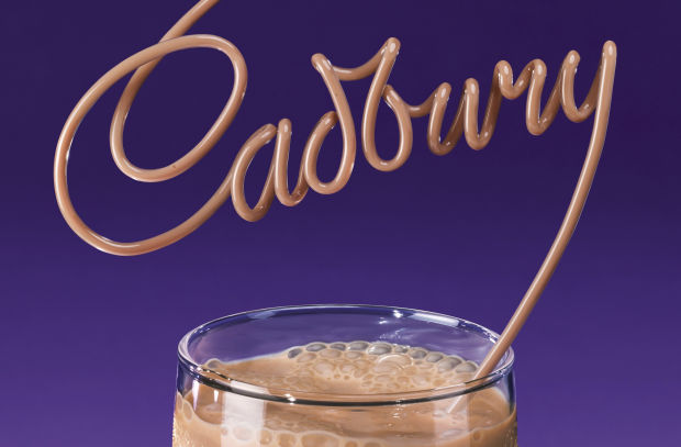 Cadbury's Introduces New Choc'Shake Powder with Appetising Ad