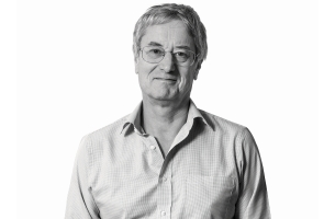 Purpose Appoints Chris Wood as Chairman