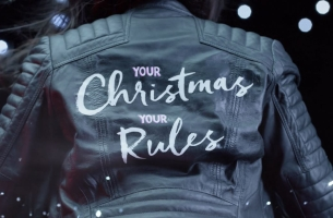 House of Fraser Is Making Its Own Rules This Christmas