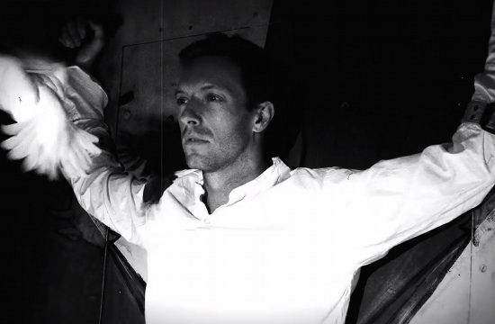 Jonas Åkerlund's 'Magic' Silent Film for Coldplay