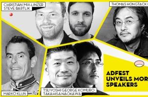 ADFEST Unveils 2016 Program Lineup