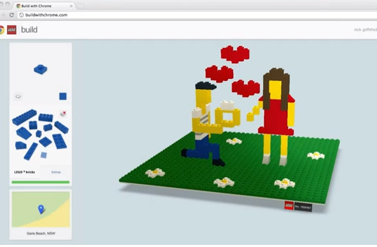 Celebrate This Valentine's Day with Google