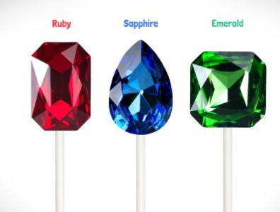 Treasure Hunt Begins For Chupa Chup Diamonds