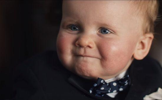 Winston Churchill Has Never Been So Adorable