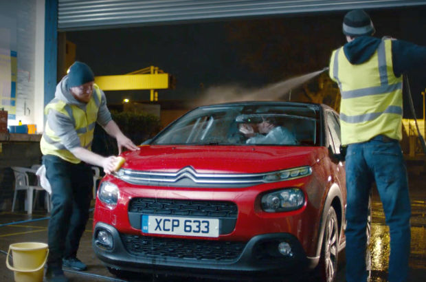 First Dates and Citroën Ask Us to 'Love a Little Frencher' in TV Spots with a Twist