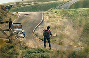 BETC's Traction Pays Homage to the History Of Citroën in New Campaign