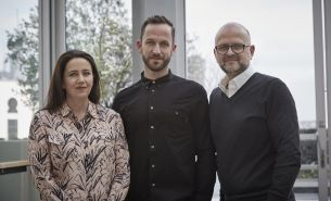 Al Mackie Joins RAPP UK as Agency's First Chief Creative Officer