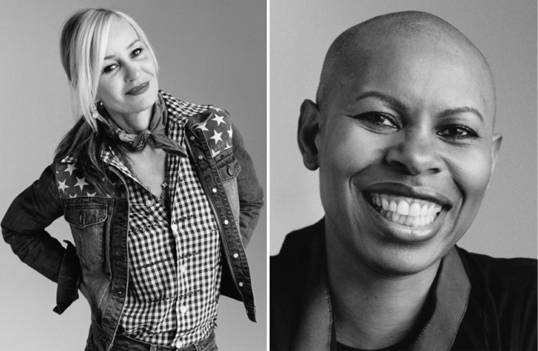 ITB Casts Iconic Creative Women in SS18 Clarks Originals Campaign
