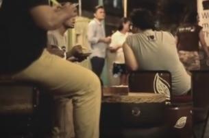 Meet the Malaysian 'Creative Class' in New MINI Clubman Campaign