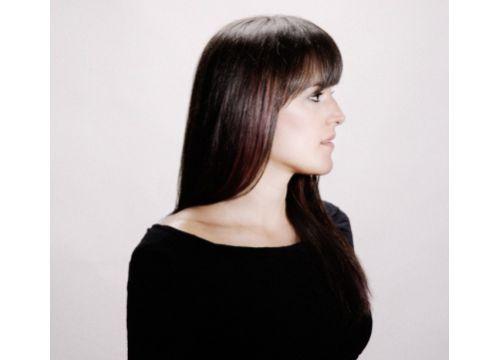 Hush Signs Design Director Claudia Chagüi