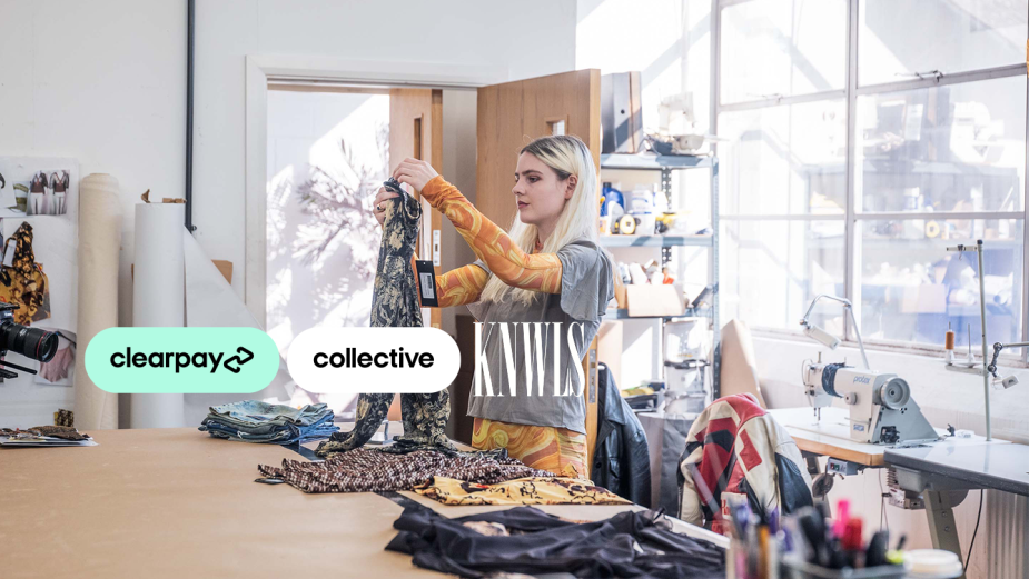 Clearpay and Cult Launch London Fashion Week Campaign #ClearlyIAmFashion