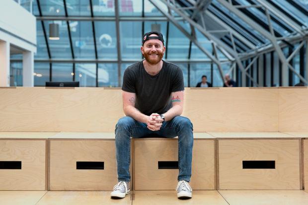 Clemenger BBDO Melbourne Promotes Billy Jones to Group Business Director