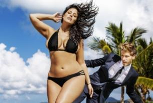 How Kraftworks is Bringing #CurvesinBikinis Back to Beaches