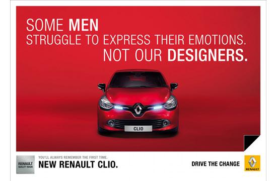 Publicis Conseil launch new Clio Campaign