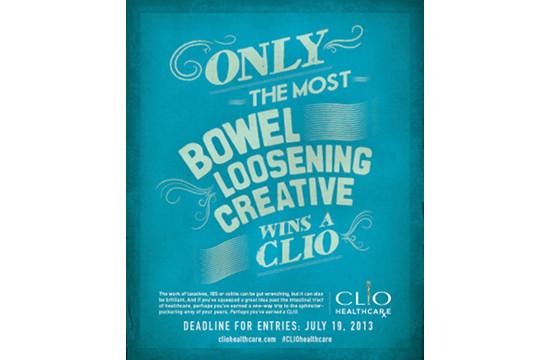 CLIO Presents 5th Annual Healthcare Awards