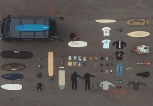 How a Danish Surf Brand Turned the Worst Idea Ever into a Business