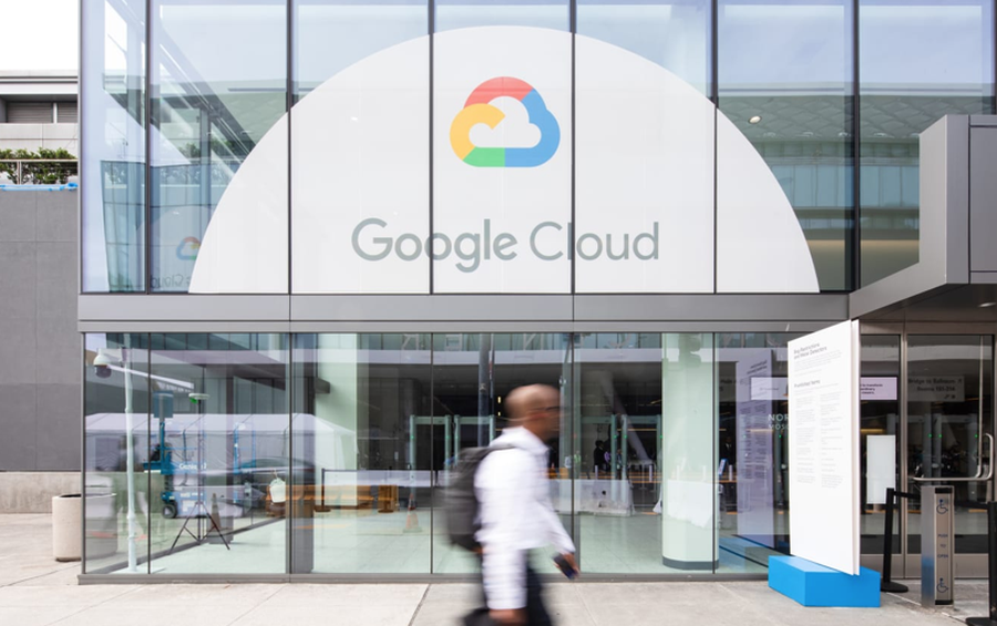 Dept Becomes EMEA Reseller for Google