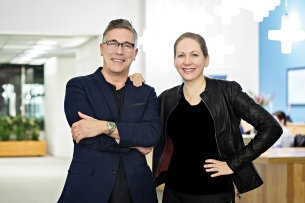 JWT NY Promotes Lynn Power & Claire Capeci to Leadership Roles