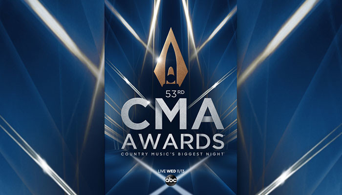 The 53rd CMA Awards Reveals Nominations
