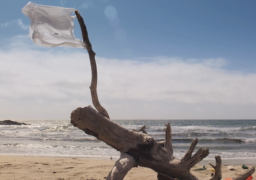 BBDO San Francisco Rallies Californians for a Coastal Cleanup