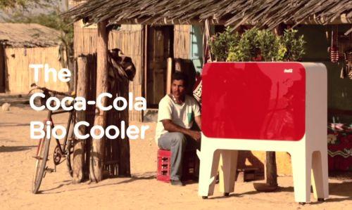 How Leo Burnett Bio-Cooled a Town for Coca-Cola