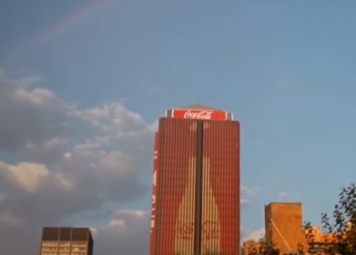 FCB Johannesburg & Coca-Cola Take Home Six Loeries