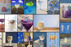 BBDO New York Crafts the Ingredients of a Masterpiece in New Bombay Sapphire Campaign