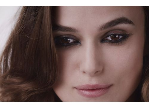 Joe Wright Shoots Keira Knightly For Coco Chanel