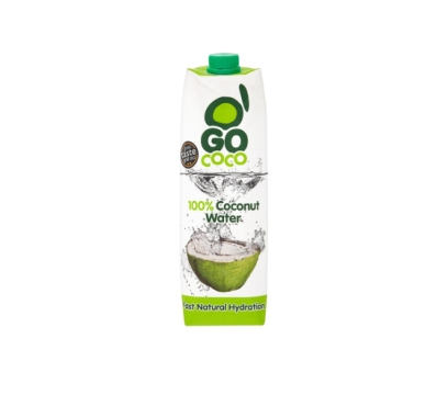 Brave Wins Drinks Brand Go Coco UK Account