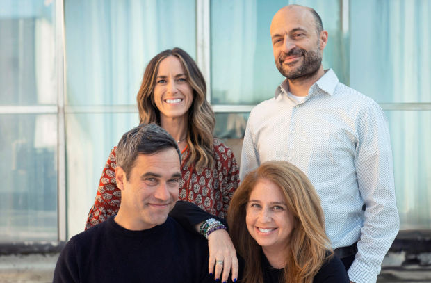Directors Haley Geffen and Sam Stephens Go Co_ed