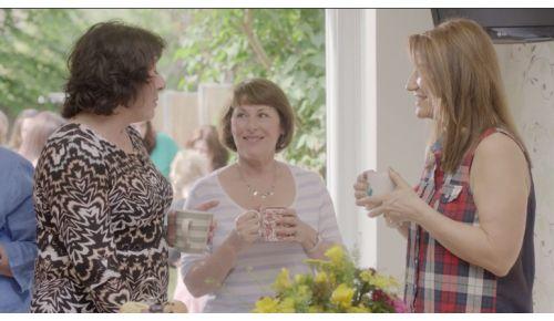 Cinema Campesinos Arrange the World's Biggest Coffee Morning for Macmillan
