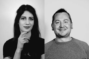 Coffee & TV Bolsters 3D and Grading Departments with New Hires
