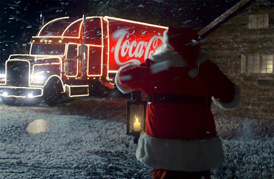 Coca-Cola brings Community Together