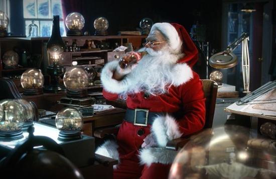 Framestore creates Coca Cola's Christmas