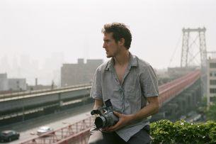 Iconic Skate Filmmaker Colin Read Joins UNIT9 for Worldwide Representation