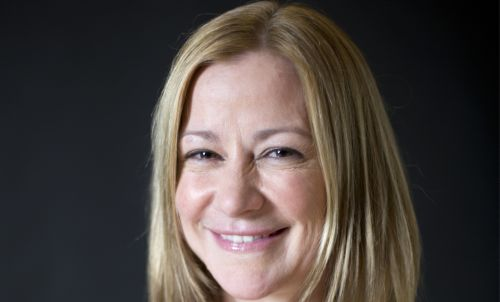 Wieden+Kennedy Names Colleen Decourcy As Agency Partner