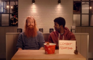 BBH London & KFC are Putting Friendship to the Test This Christmas