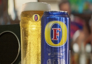 Fosters Set to Return to Original Comedy on 4 with New Campaign