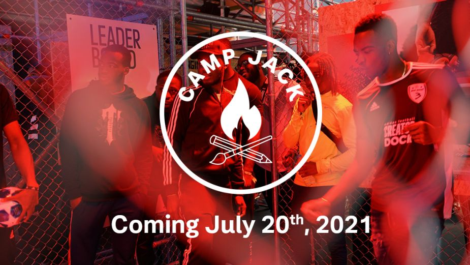 Camp Jack is Back! Jack Morton Announces Second Session of Free Creative Bootcamp