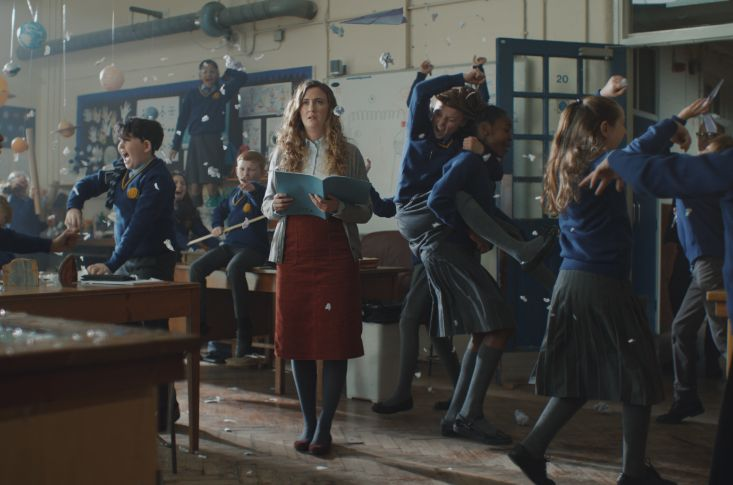 SNAP LDN Brings 'Commisery' to Life in Operatic Style with New Purplebricks Campaign