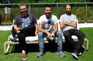 The Community Welcomes Three New Creative Hires