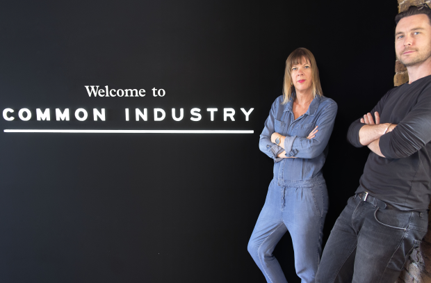 Common Industry Appoints D&AD Director Amanda Moorby as Managing Director