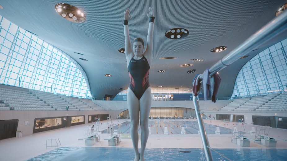 Team England Aims to 'Bring It Home' for the 2022 Commonwealth Games in Inspiring Spot