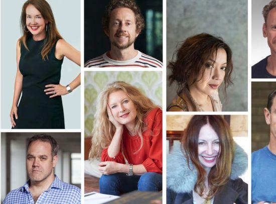 AWARD School Announces 'Super Jury' to Select Winner of NYC Trip to Meet David Droga